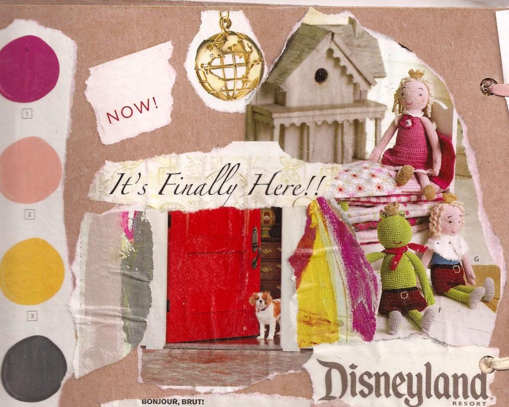 Ahhh Disneyland