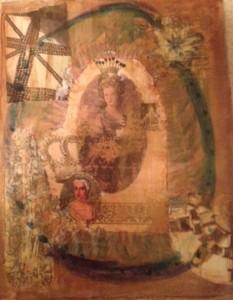 Karla collage