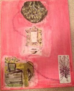 Nina collage